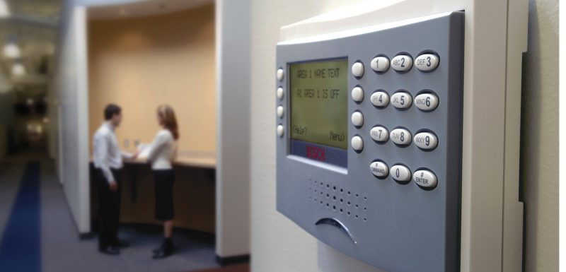 Montreal Access Control