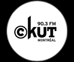 Melanie Benard's interview on CKUT (The Avalanche)